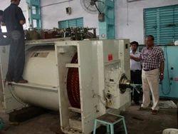Generator Repairing Services, Power: More than 100 HP or KVA