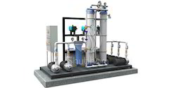 Ultra Filtration Systems