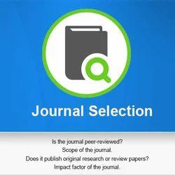 Journal Selection
