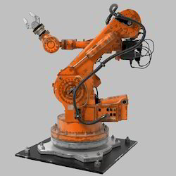 Cnc Robotic Arm Price