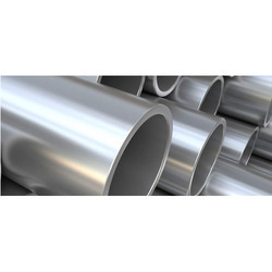 Round ALLOY STEEL SEAMLESS PIPE, Nominal Size: 2-4 inch