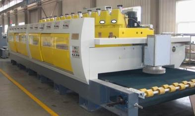 Fully-automatic LPM Machine