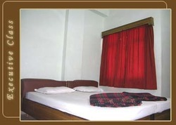 Executive Class Accommodation Services