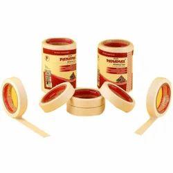 Multicolor PVC Masking Tape, 0-20 mm, 0-10 m