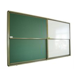 Wall Mounted Writing Boards