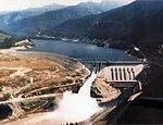 Revelstoke Hydro Dam