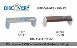 Wenge Cabinet Pull Handle