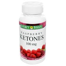 Nature's Bounty Raspberry Ketones