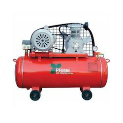 Single Stage Cylinder Air Compressor