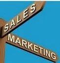 Sales Marketing Job