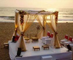 Beach Wedding Destination Services