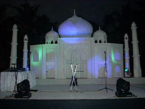 Royal Indian Wedding Theme Services