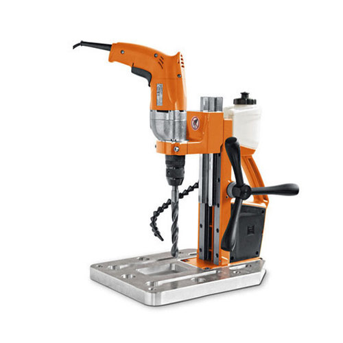 Magnetic Drill Stand - Electromagnetic Drill Stand