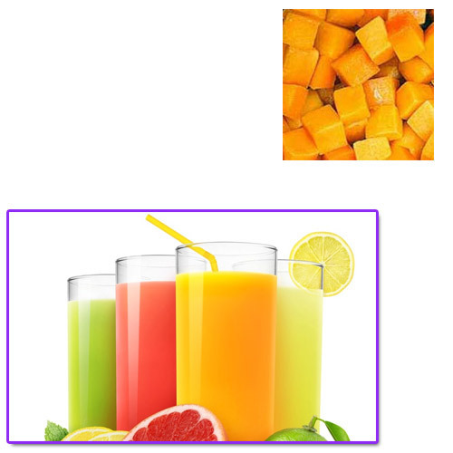 Mango Pulp for Juice