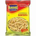 Radhe Champakali Ganthiya Namkeen, Packaging Type: Packet, 35 Gm