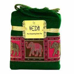 Velvet Ginger Green Tea 100 gm