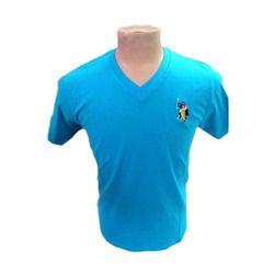 V Nech Printed T-Shirts