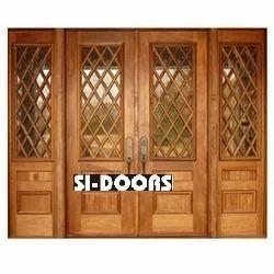 Wood Windows In Bengaluru Karnataka Get Latest Price