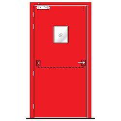 Fire Resistant Doors Manufacturers Suppliers