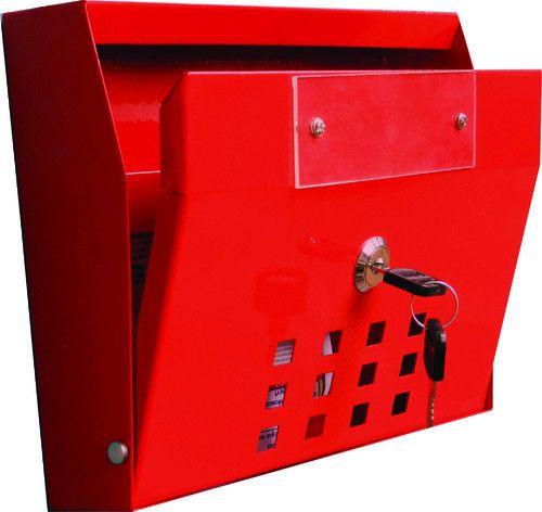 Letter Post Box