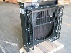 Generator Radiator