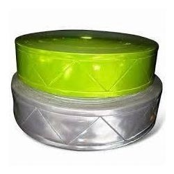PVC Reflective Tape For Garment