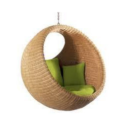 Delicieux Cane Hanging Chair