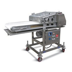 Dough Flattening Machine