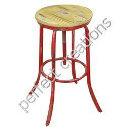 Designer Industrial Stool