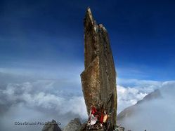 Kinner Kailash Tour Packages