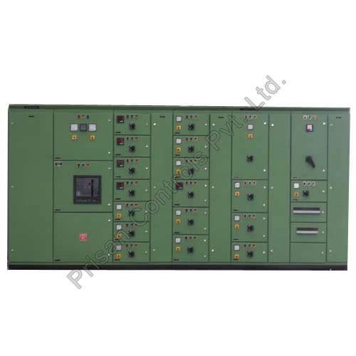 Prisan Controls Pvt Ltd Manufacturer Of Electric