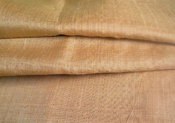 Muga Silk Fabric