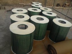 Round Cartridge Filter