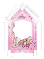 Baby Product Advertisement