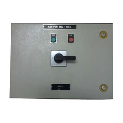 Push Button Boxes