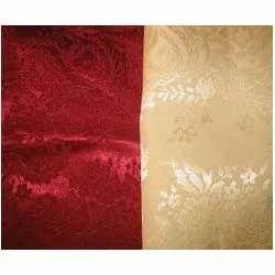 Dual Color Satin Fabric