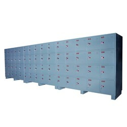 School Safe Lockers
