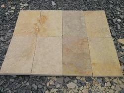 LIME STONE DECORATIVE STONE