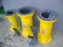 PVC Static Mixers