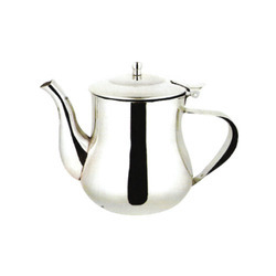 Stainless Steel Belly Kettle
