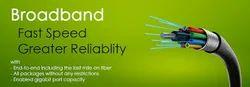 Wireline Broadband Service (WIFI)