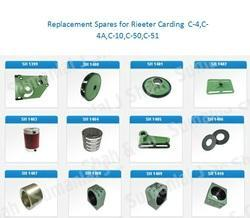 Carding Parts