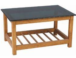 Glass Top Table - Kaanch Ki Top Wali Mez Manufacturers ...