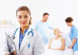 Marketing Consultancy Healthcare