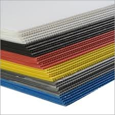 Flute Boards Manufacturers, Suppliers & Exporters