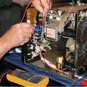 Microwave Oven Repairing Service