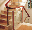 SS Wooden Balusters