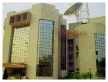 TCIL Bhavan at Greater Kailash