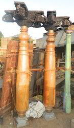 Stone Pillars Manufacturers Suppliers Amp Exporters Of