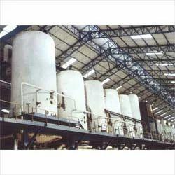 Sugar Plant Machinery